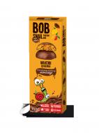"""Натуральные манговые конфеты в молочном шоколаде без сахара  """"Улитка Боб"""" 30 г"""