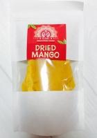 Сушенный манго, 60грамм