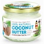 Натуральная кокосовая паста 300 грамм