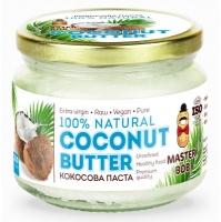 Натуральная кокосовая паста 300гр