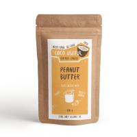 """Гранола """"Peanut butter"""" с арахисовым маслом без сахара 250 грамм"""