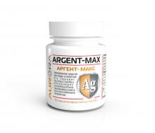 Аргент-Макс гигиеническое средство для ухода за полостью рта 50 капсул