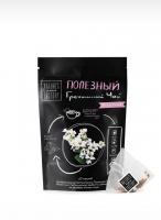 Пакетированный гречишный чай 30 грм
