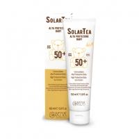 Детский солнцезащитный крем с высоким уровнем защиты SPF 50, 150мл