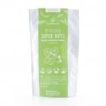 Гранола Super Nuts фундук, миндаль и кешью, с маслом ГХИ 300 грамм