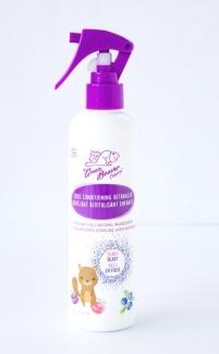 Органический кондиционер для распутывания волос у детей  250 мл фото №1