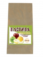 Пастила Яблоко+Дыня без сахара 100г