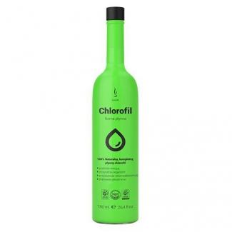 Жидкий хлорофилл 750мл фото №1