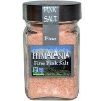 Himalania Fine Pink Salt, Гималайская розовая соль 285 грамм
