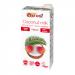 Органическое кокосовое молоко, без сахара, 1л фото №1