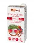 Ораническое миндально-кокосовое молоко без сахара 1л.