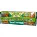 Цельнозерновые хрустящие хлебцы из бурого риса, с морскими водорослями тамари, 100 грамм Edwards&Sons фото №1