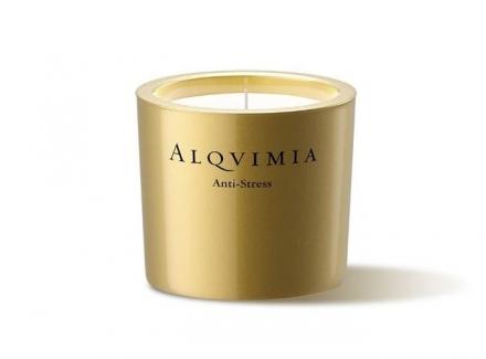 """Арома свеча """"Антистресс"""", 175 грамм фото №1"""