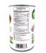 Натуральное кокосовое молоко 400 мл фото №2
