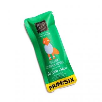 Полезный гречишный молочный шоколад для детей фото №1