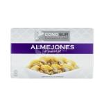 Моллюски в собственном соку Almejones al natural 111 грамм
