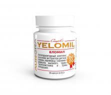 Yelomil антипаразитарный комплекс 30 капсул