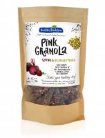 "Healthy Tradition Гранола на завтрак без глютена ""Granola вишнево-свекольная"", 200г"
