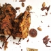 Бездрожжевая паска основе морковно-тыквенного пюре 800 грамм   Chocolate studio фото №4