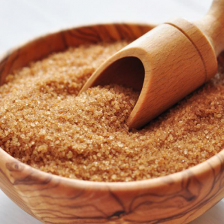 Финиковый сахар, 250 грамм фото №1