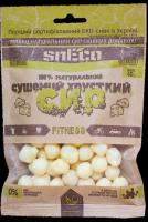"""Сушеный сыр Sneco """"Фитнес"""", 40 грамм"""