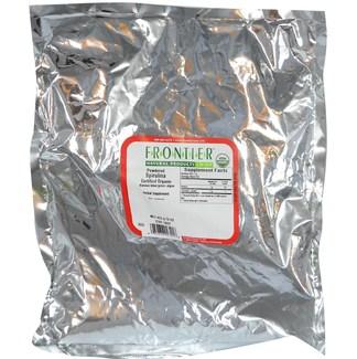 Powdered Spirulina Sertified Organic, Спирулина органик. 454 грамма фото №1