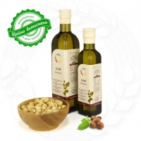Фундука (Лесного ореха) сыродавленное масло 250 мл