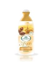 """Гель для душа """"Жидкое золото"""" с аргановым маслом, 250 мл"""