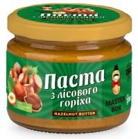 Паста из лесного ореха (фундука), 200 грамм