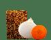 """Хлебцы безглютеновые """"морские"""" (raw) 100 грамм Sunfill фото №2"""