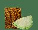 Хлебцы безглютеновые овощные (raw) 100 грамм фото №2