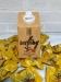 Арахисовые кластеры в молочном шоколаде 100г фото №1