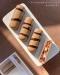 Ассорти конфет гречишный чай - карамель и арахис-финик пралине без сахара 60 грамм My Healthy Product August фото №2