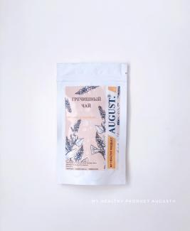 Натуральный гречишный чай 40 грм фото №1