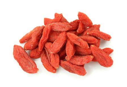 Himalania Natural Raw Goji Berries Органические ягоды годжи (на развес). Суперфуд. 100 грамм фото №1