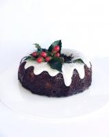 Английский Рождественский кекс 1100 грамм