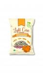 """Натуральный попкорн со вкусом """"Соленая карамель"""" Light Corn 60 грамм"""