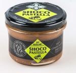 Шоколадная паста с лесным орехом 240 гр