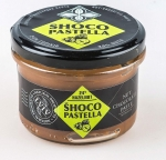 Шоколадная паста с лесным орехом 240 грамм