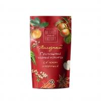 Гречишный чайный напиток с яблоком и корицей 100 грамм