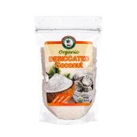 Органическая кокосовая стружка 250 грамм