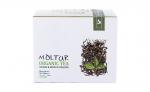 Чай карпатский кипрейный с листьями малины. Органик 50г