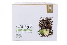 Чай карпатский кипрейный с цветами липы. Органик. 50 г
