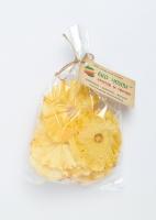 Эко чипсы ананасовые, 50 грамм
