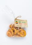Эко чипсы абрикосовые, 50 грамм