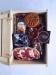 Праздничный новогодний набор в деревянной коробке фото №1