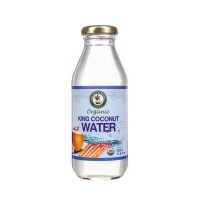 Органическая кокосовая вода, 350 мл