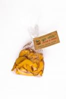 Эко чипсы персиковые, 50 грамм