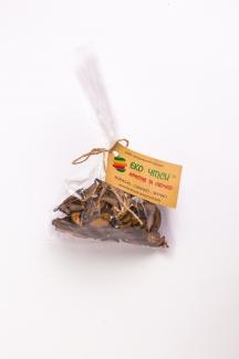 Эко чипсы сливовые, 50 грамм фото №1