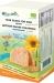Детские органические мини-сухарики из пшеницы с 3 лет, 100 грамм Fleur Alpine фото №1